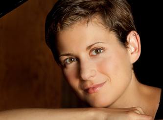 Anna Polonsky: Chamber Orchestra of the South Bay